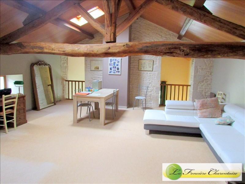 Vente maison / villa Besse 353000€ - Photo 6