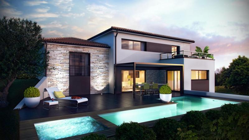 Maison  4 pièces + Terrain 1200 m² Rebigue par CELIA CREATION