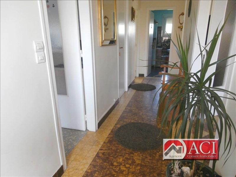 Sale house / villa Montmagny 304500€ - Picture 8