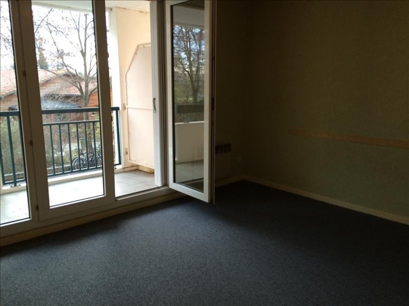 Alquiler  apartamento Toulouse 454€ CC - Fotografía 1