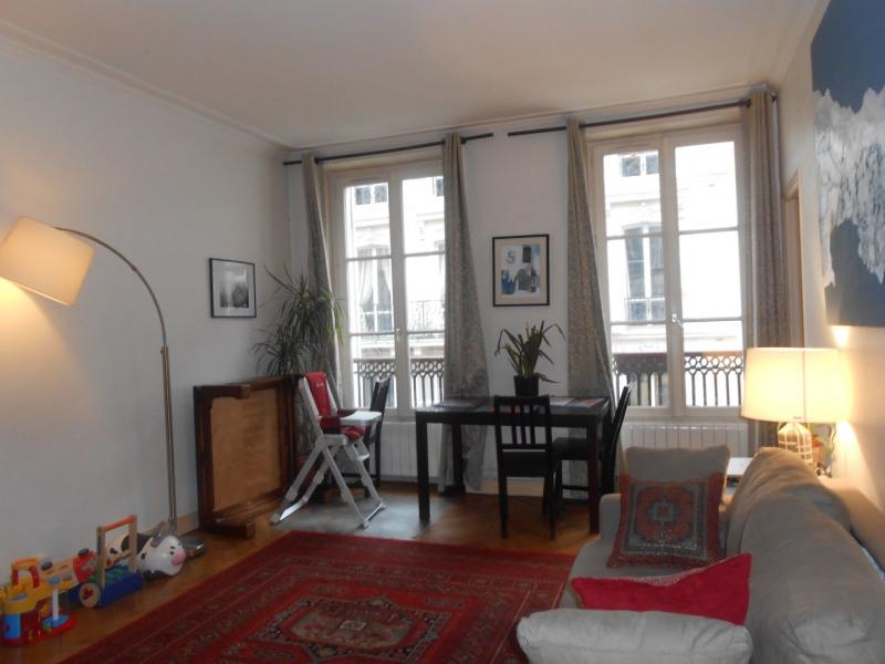 Location appartement Paris 9ème 1880€ CC - Photo 1