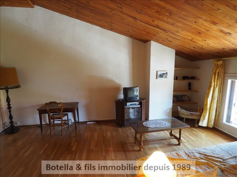Vente maison / villa Goudargues 157 000€ - Photo 7