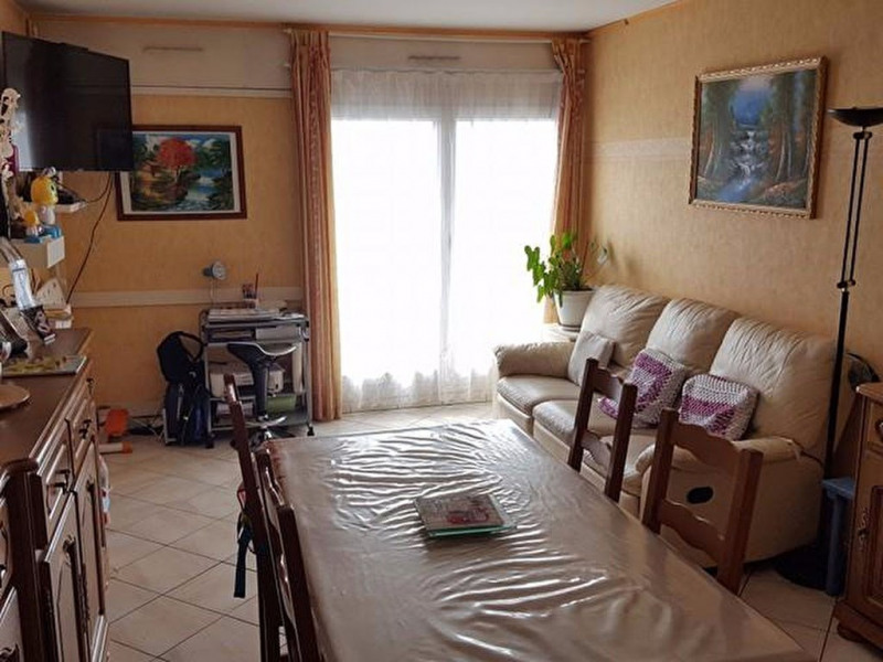 Vente appartement Meaux 123000€ - Photo 1
