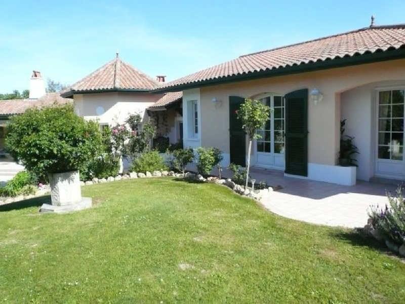 Vente de prestige maison / villa Urrugne 850000€ - Photo 7