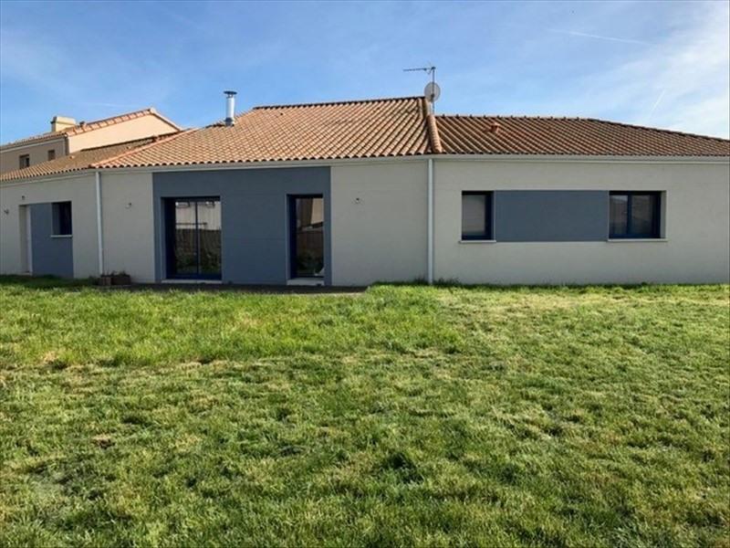 Sale house / villa St brevin les pins 390000€ - Picture 1