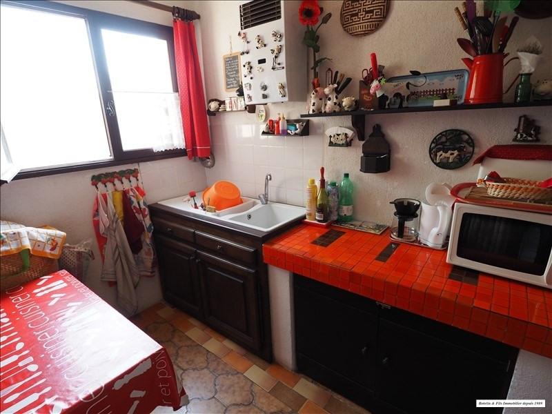 Vendita casa Goudargues 249000€ - Fotografia 11