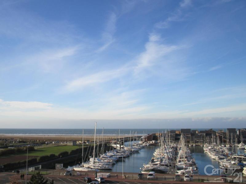 Revenda residencial de prestígio apartamento Deauville 910000€ - Fotografia 1