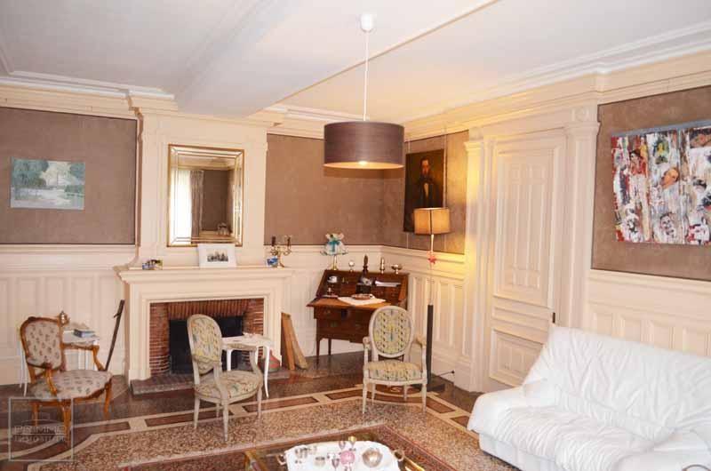 Deluxe sale house / villa Lyon 9ème 870000€ - Picture 7