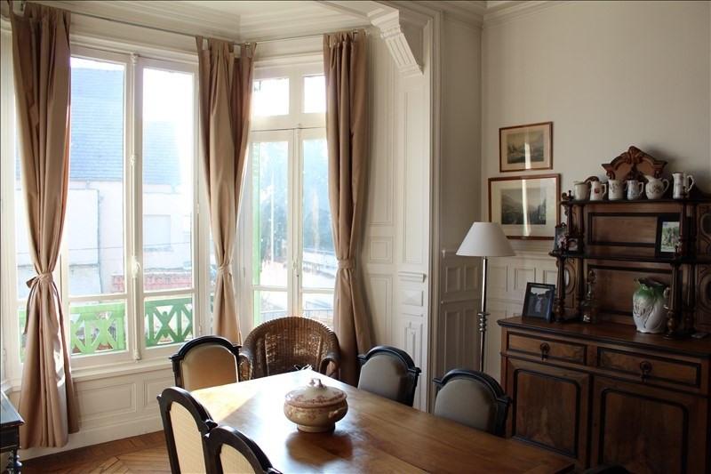 Vente de prestige maison / villa Auxerre 392200€ - Photo 5