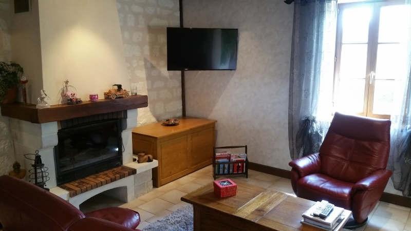 Vente maison / villa Mortagne au perche 164990€ - Photo 3