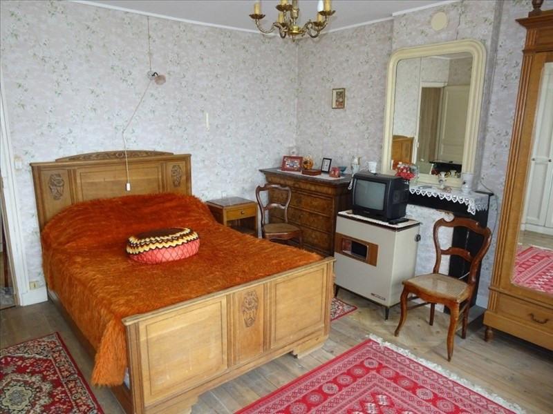 Vente maison / villa Villers cotterets 130000€ - Photo 2