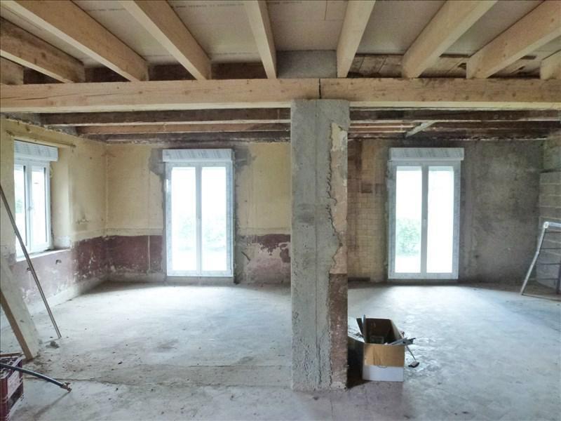 Sale house / villa St blaise la roche 80000€ - Picture 2