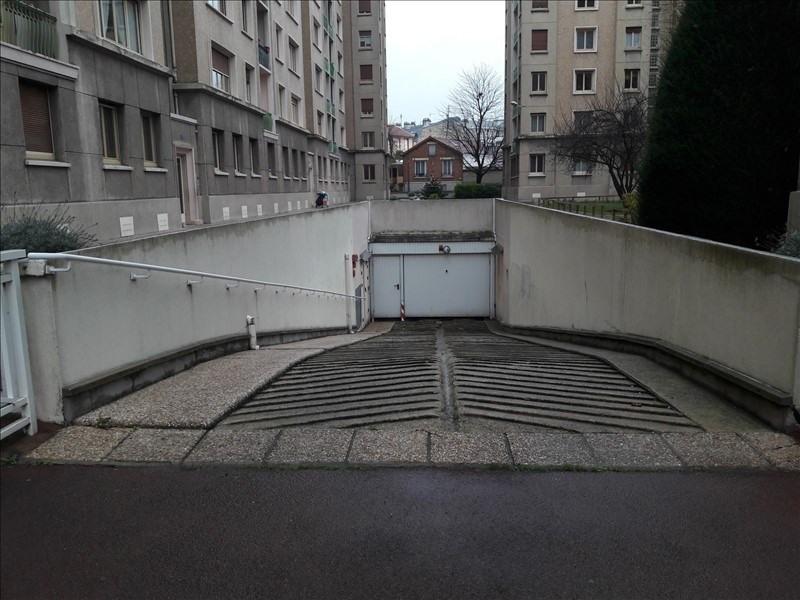 Vente appartement Argenteuil 280000€ - Photo 8