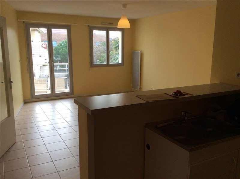 Location appartement Toulouse 650€ CC - Photo 1