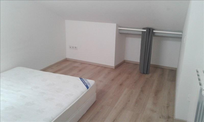 Location appartement Villeurbanne 403€ CC - Photo 3