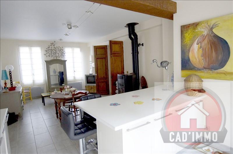 Vente appartement Bergerac 165750€ - Photo 1