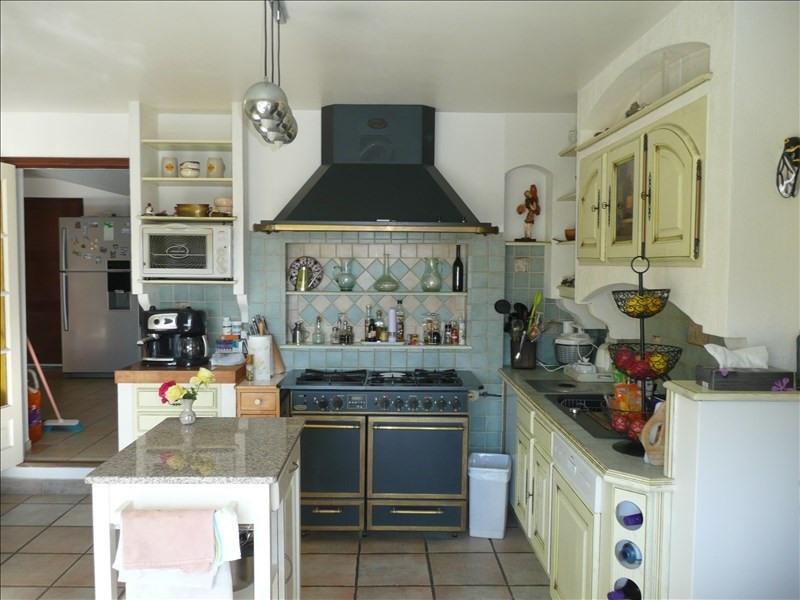 Verkoop  huis Rousset 525000€ - Foto 4