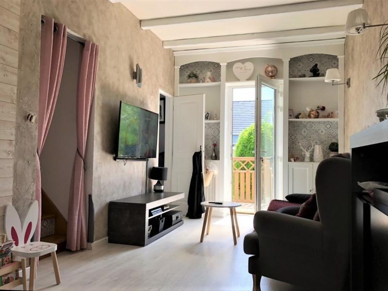 Sale house / villa St leu la foret 324000€ - Picture 1