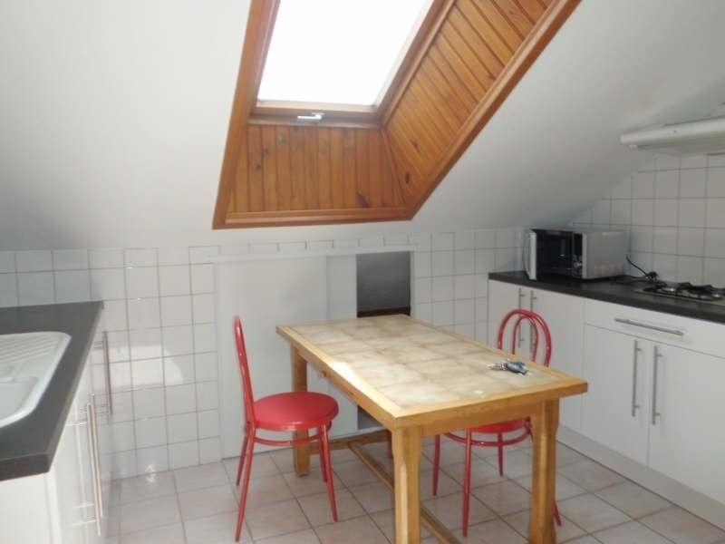 Rental apartment Jacob bellecombette 603€ CC - Picture 1