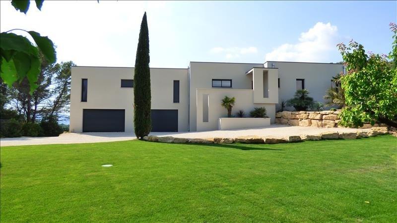 Deluxe sale house / villa Le barroux 995000€ - Picture 10
