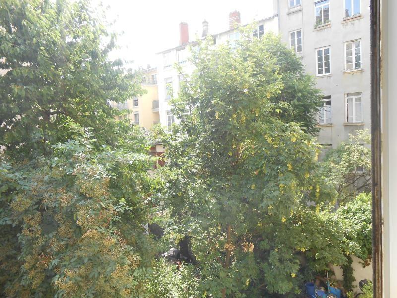 Location appartement Lyon 1er 582€ CC - Photo 7