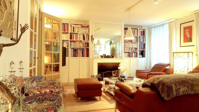 Vente appartement Bougival 399000€ - Photo 10
