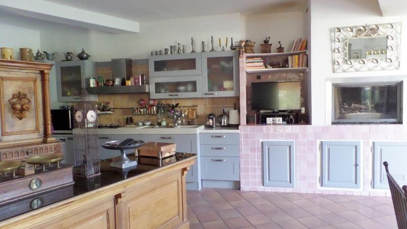 Vente de prestige maison / villa Orange 650000€ - Photo 6