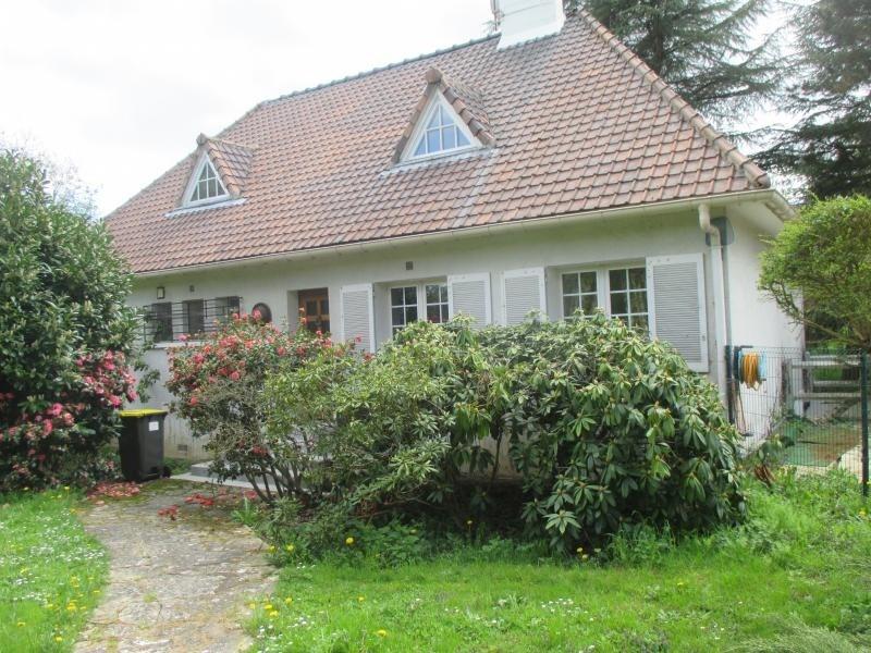 Sale house / villa Longpont sur orge 470000€ - Picture 1