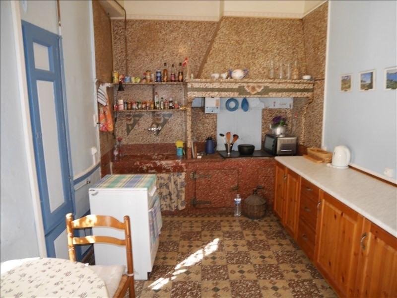 Vente maison / villa St laurent de la salanque 98000€ - Photo 4