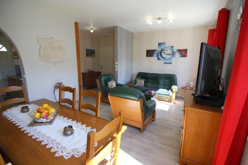 Vente maison / villa Labastide rouairoux 160000€ - Photo 3