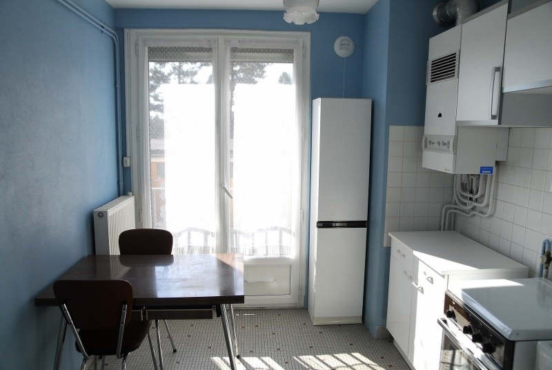 Location appartement Montlucon 338€ CC - Photo 4
