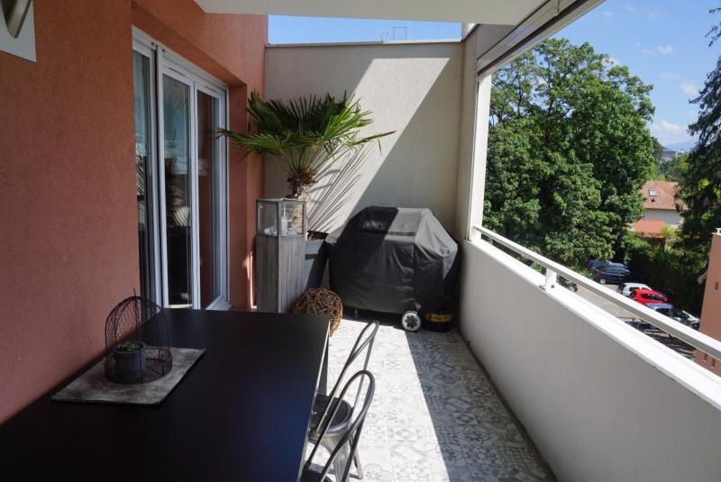 Vente de prestige appartement Annemasse 580000€ - Photo 8