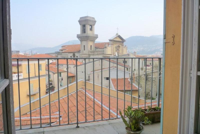 Vente appartement Nice 352000€ - Photo 7