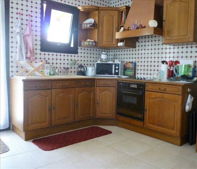 Vente maison / villa La bree les bains 298400€ - Photo 8
