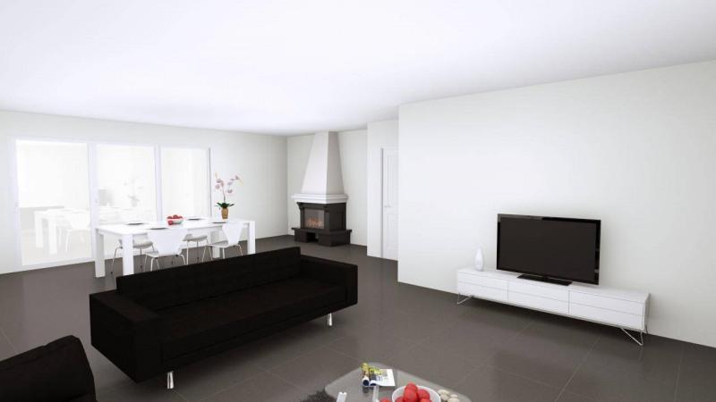 Vente maison / villa Le pont-de-claix 360000€ - Photo 3