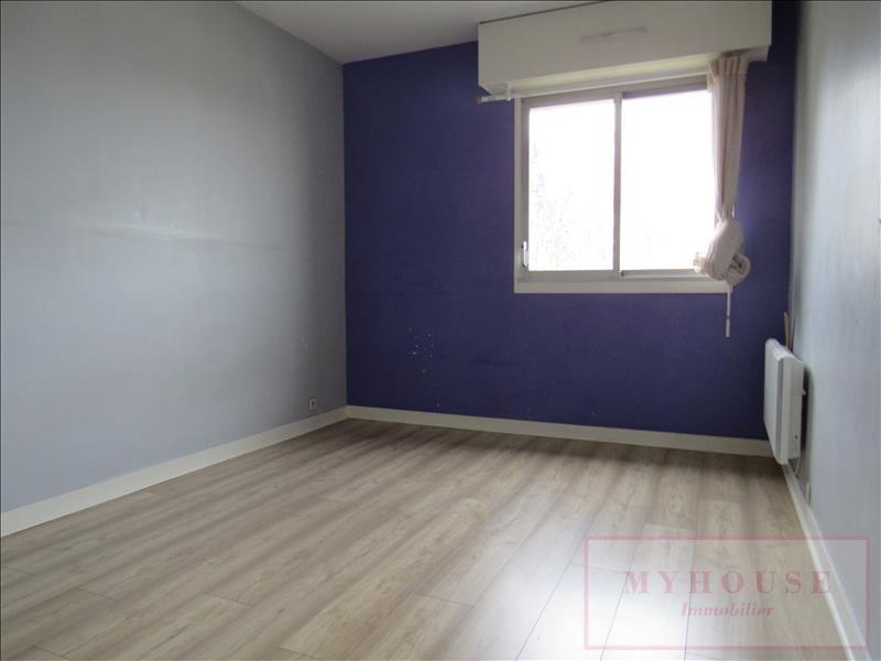 Vente appartement Bagneux 302000€ - Photo 4