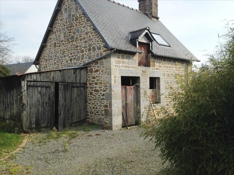 Vente maison / villa Poilley 33000€ - Photo 1