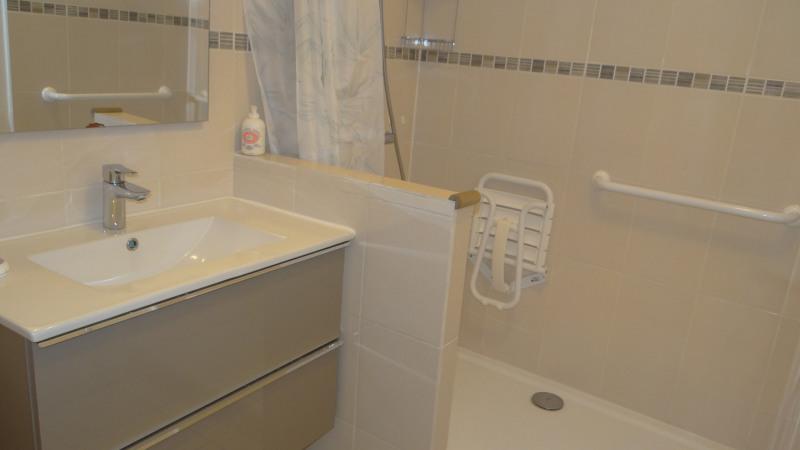 Vente appartement Cavalaire sur mer 429000€ - Photo 6