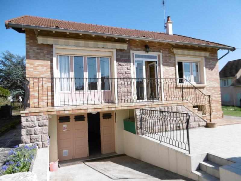 Vente maison / villa Vichy 154 000€ - Photo 1