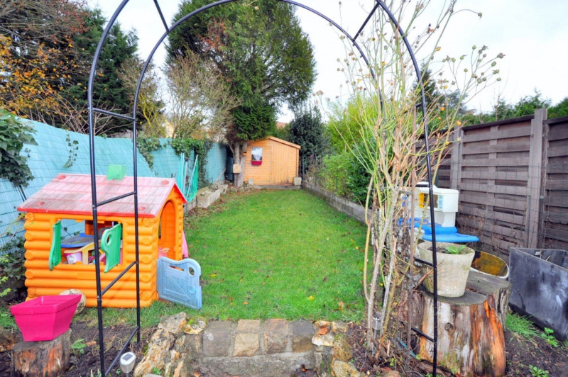 Vente maison / villa St cyr sous dourdan 219000€ - Photo 14