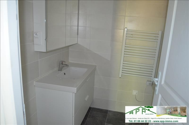 Rental apartment Viry chatillon 690€ CC - Picture 5