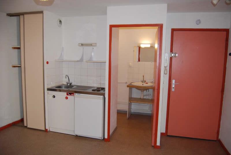 Verkauf wohnung Avignon intra muros 61000€ - Fotografie 2