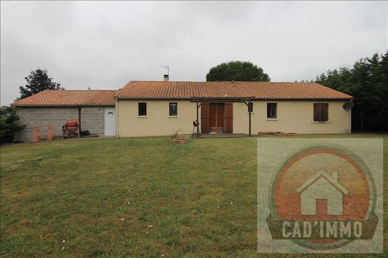 Vente maison / villa Monbazillac 245000€ - Photo 6