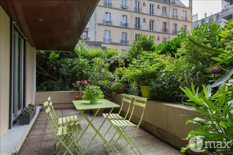 Sale apartment Paris 18ème 957 000€ - Picture 8