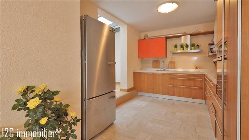 Vendita appartamento Divonne les bains 1200000€ - Fotografia 3