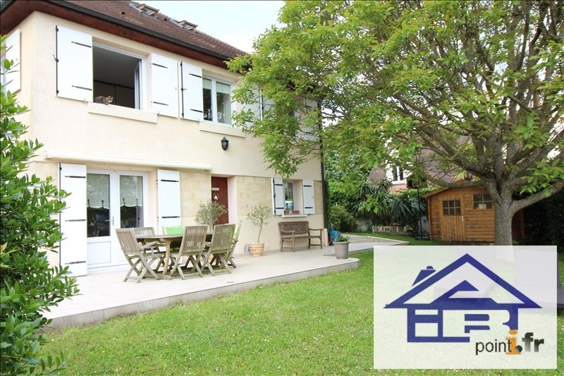 Vente maison / villa Mareil marly 790 000€ - Photo 1