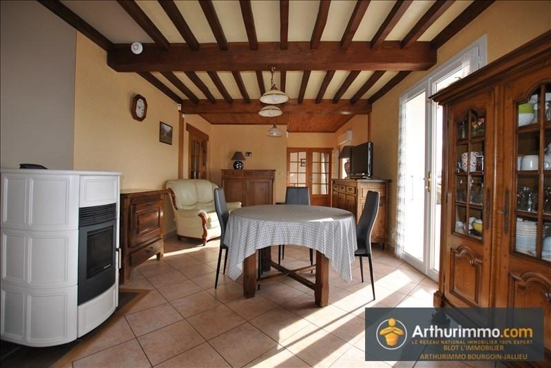 Vente maison / villa La tour du pin 249000€ - Photo 6