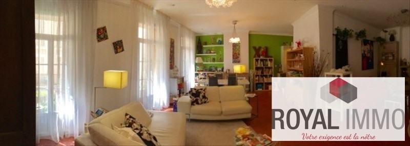 Vente appartement Toulon 448000€ - Photo 4