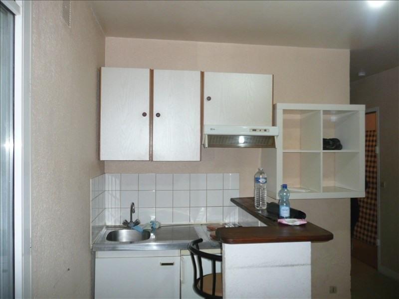 Locação apartamento Villeneuve le roi 550€ CC - Fotografia 3
