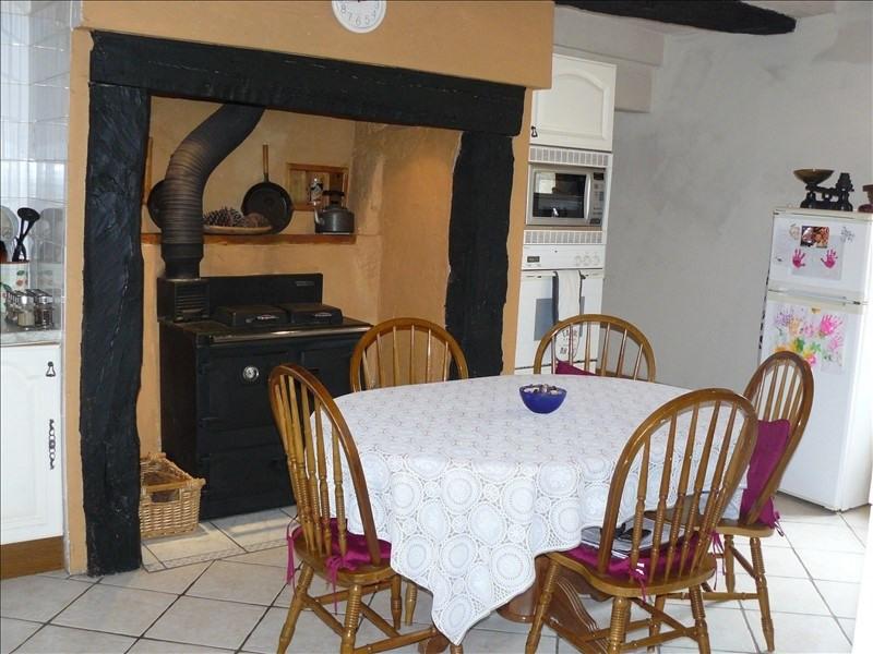 Sale house / villa Guegon 137800€ - Picture 8
